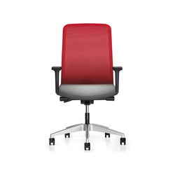 Campos | Task chairs | Kimball Office