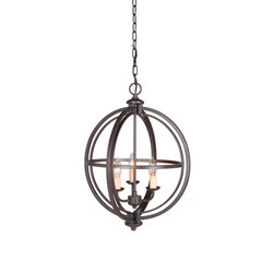 Berkeley | Suspended lights | Craftmade