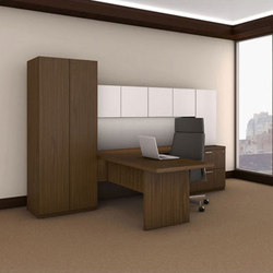Definition | Individual desks | Kimball Office