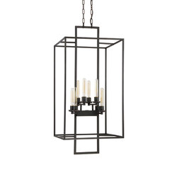 Cubic | Suspended lights | Craftmade