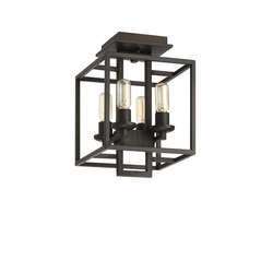 Cubic | General lighting | Craftmade