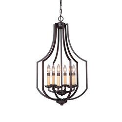 Hayden | Lámparas de suspensión | Craftmade