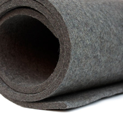 Wool Design Felt | 8 Millimeter | Tissus muraux | FilzFelt