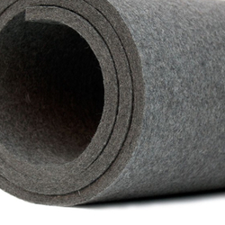 Wool Design Felt | 10 Millimeter | Wall fabrics | FilzFelt