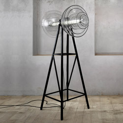 Transmission | Floor Lamp | General lighting | LASVIT