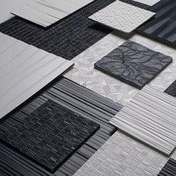 Bonded Quartz | Wall tiles | Forms+Surfaces®