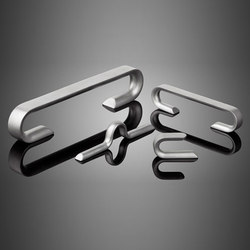 Cabinet Pulls | Maniglioni | Forms+Surfaces®