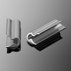 Cabinet Pulls | Pasamanos / Soportes | Forms+Surfaces®