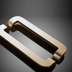 Cast Door Pulls | Grab rails | Forms+Surfaces®