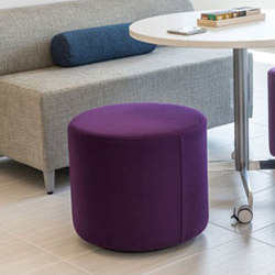Dwell | Pouf | Kimball Office