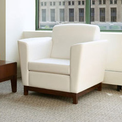 Enjoy | Sillones lounge | Kimball Office