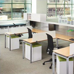 Priority | Desking systems | Kimball Office