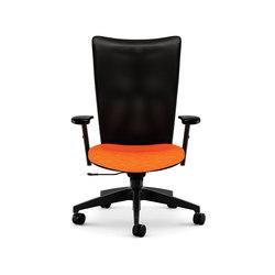 Itsa Chair | Sedie girevoli da lavoro | Kimball Office