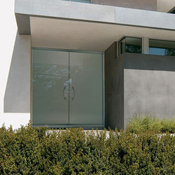 Doors | Porte d'ingresso | Forms+Surfaces®