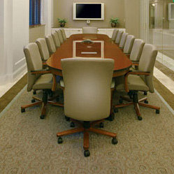 Stature | Conference chairs | Kimball Office