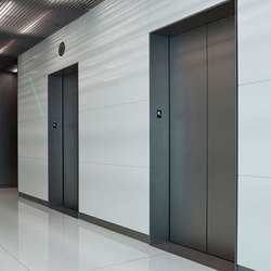 Elevator Doors | Stairs / Elevators | Forms+Surfaces®