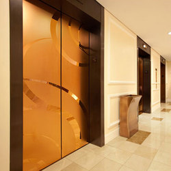 Elevator Doors | Escaleras / Ascensores | Forms+Surfaces®