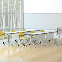 Scenario | Multipurpose tables | Kimball Office