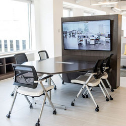 Teem | Multimedia conference tables | Kimball Office