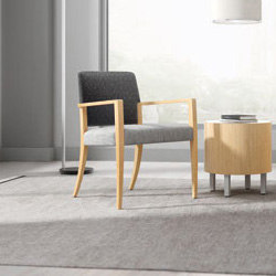 Tucker | Fauteuils d'attente | Kimball Office