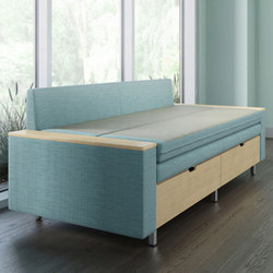 Villa Health Sleep Sofa | Divani letto | Kimball Office