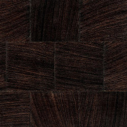 Pave Wenge End Grain Panels | Sols en bois | Kaswell Flooring Systems