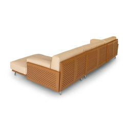 Frame Sofa | Modular seating systems | ARFLEX