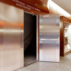 Fire-Rated Doors | Internal doors | Forms+Surfaces®