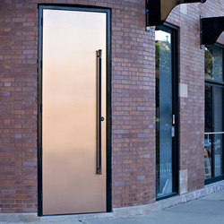 Fire-Rated Doors | Portes coupe-feu | Forms+Surfaces®