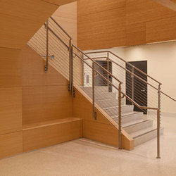 Railing | Stair railings | Forms+Surfaces®