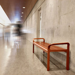 Ratio Bench | Bancos de espera | Forms+Surfaces®