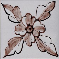 LR P Dalia | Piastrelle ceramica | La Riggiola
