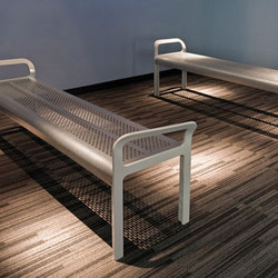 Ratio Bench | Garden benches | Forms+Surfaces®