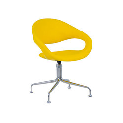 Samba Arm Chair | Visitors chairs / Side chairs | ERG International