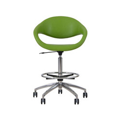 Samba Swivel Chairs | Sedie da bancone | ERG International