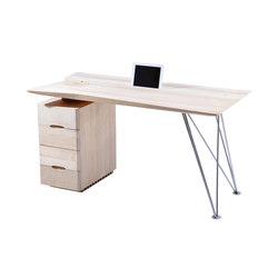 iWave Desk | Escritorios individuales | Zanat