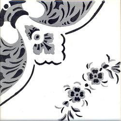 LR PO Barcellona nero | Carrelage céramique | La Riggiola