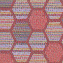 Honeycomb Queen | Fabrics | Camira Fabrics
