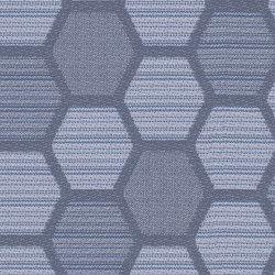 Honeycomb Smoke | Tissus | Camira Fabrics