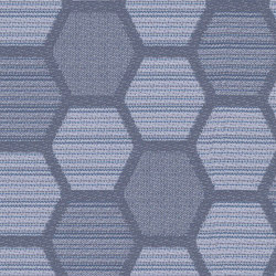 Honeycomb Smoke | Fabrics | Camira Fabrics