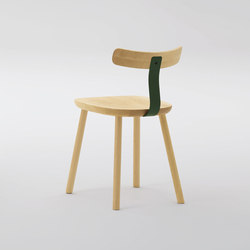 T&O T1 chair | Chairs | MARUNI