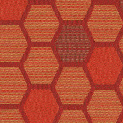 Honeycomb Colony | Fabrics | Camira Fabrics