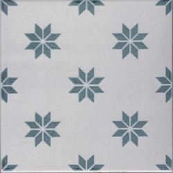 LR P Stella grigia | Floor tiles | La Riggiola