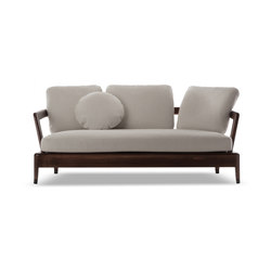 Virginia Indoor Sofa | Loungesofas | Minotti