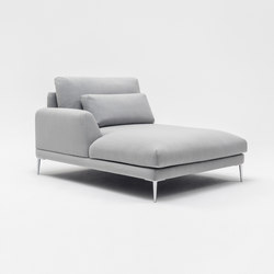 Classic Récamière | Modular seating elements | Comforty