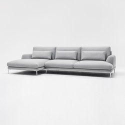 Classic Sofa | Modular seating systems | Comforty
