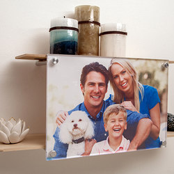Photo Display Hardware | Sign holders | Gyford StandOff Systems®