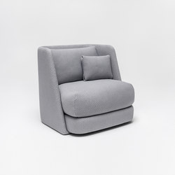 Mellow Armchair | Armchairs | Comforty