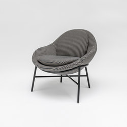 Oyster Armchair   Poltrone   Comforty