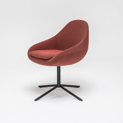 Ripple Chair | Conference chairs | Comforty